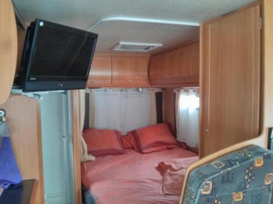 Camping Car Intégral Pilote Galaxy 44 - Photo 3