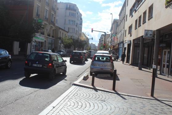 Annonce occasion, vente ou achat 'Parking'