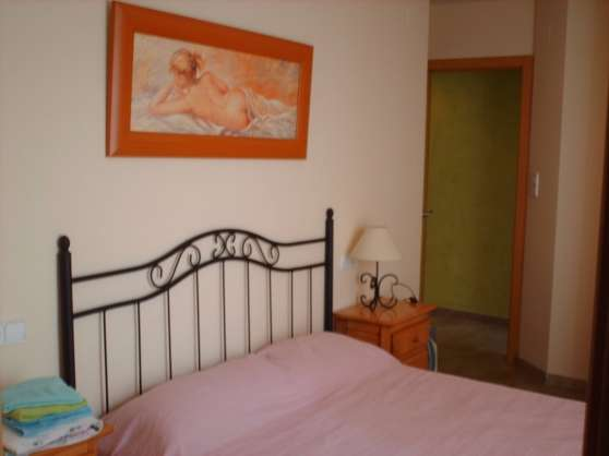 appartement2-5 costa de valencia.espagne - Photo 2