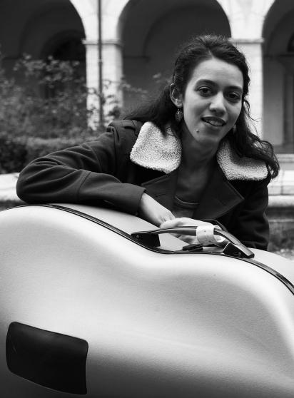 donne cours de violoncelle à paris - Annonce gratuite marche.fr