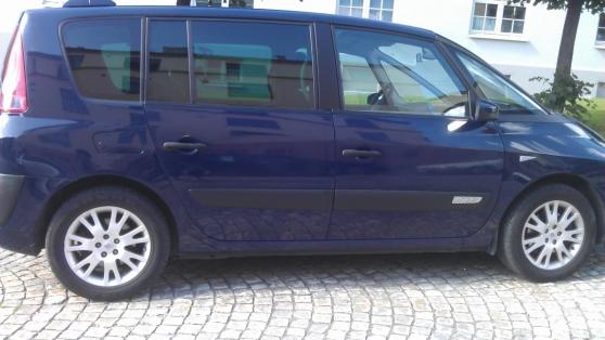 Renault Espace 1.9 dci