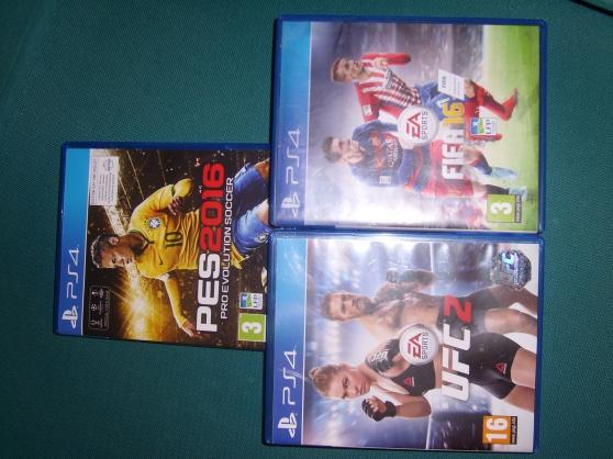 3 jeux ps4 fifa