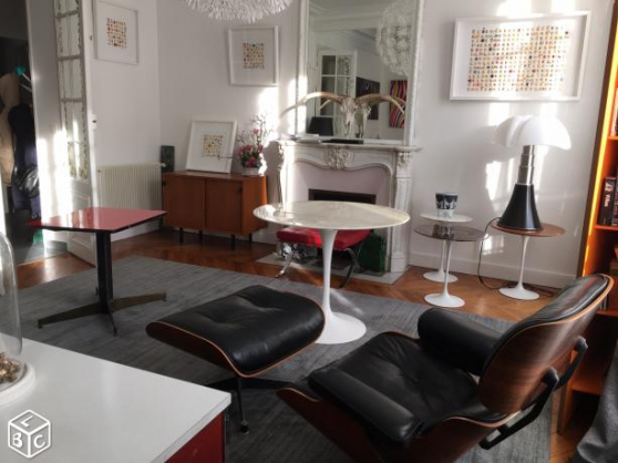 Annonce occasion, vente ou achat 'Superbe et spacieux appartement'