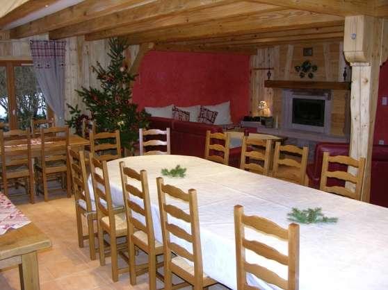 Chalets grand confort 22 pers. Vosges - Photo 4