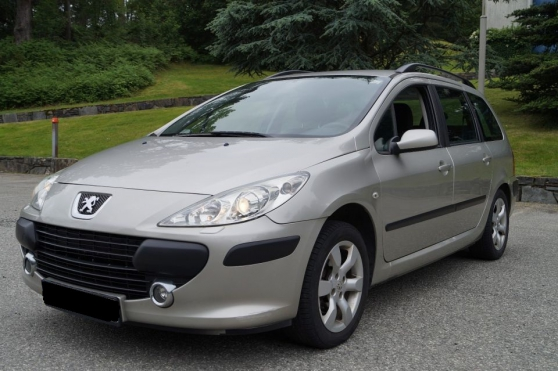 Petite Annonce : Peugeot 307 1,6 hdi 110 finition sport - Peugeot 307 1,6 hdi 110 finition sport pack 5 portes. Excellent état