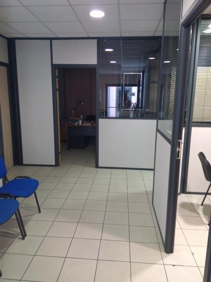 location bureaux agroparc - Photo 2