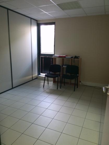 location bureaux agroparc - Photo 4