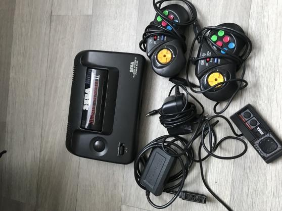 Console Sega Master System II