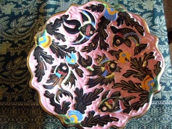 Grande coupe cerdazur monaco n mes antiquit art brocantes divers n mes reference - Jardin japonais monaco nimes ...