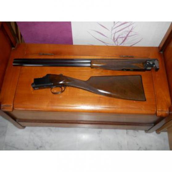 Browning superposé B25 cal 12 /70 - Photo 4