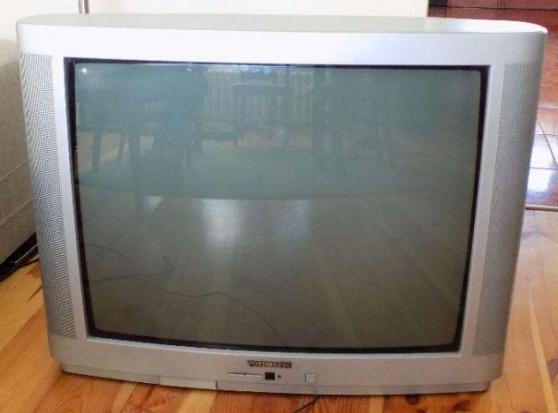 TV Cathodique Thomson 70 Cm - 28dg 170 G