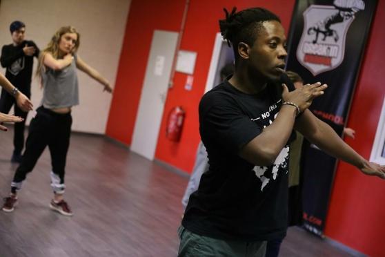 Annonce occasion, vente ou achat 'Cours de danse hip-hop'