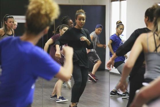 Cours de danse hip-hop - Photo 2