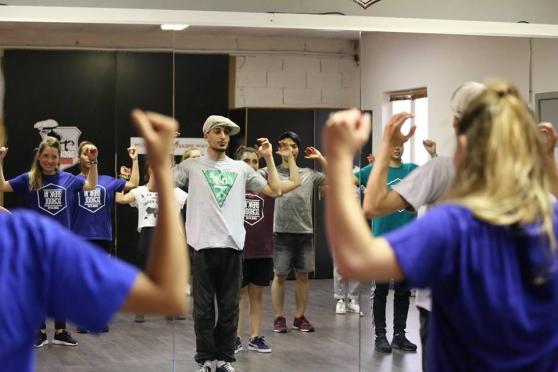 Cours de danse hip-hop - Photo 3