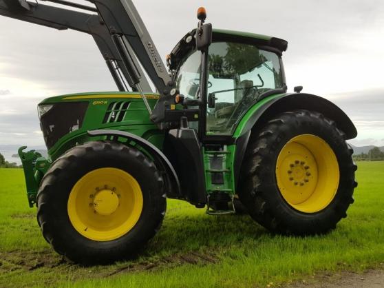 Annonce occasion, vente ou achat '6190 R 50 km/t autopower'