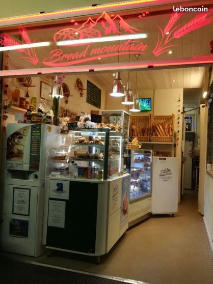 Annonce occasion, vente ou achat 'Fond de commerce terminal de cuisson'