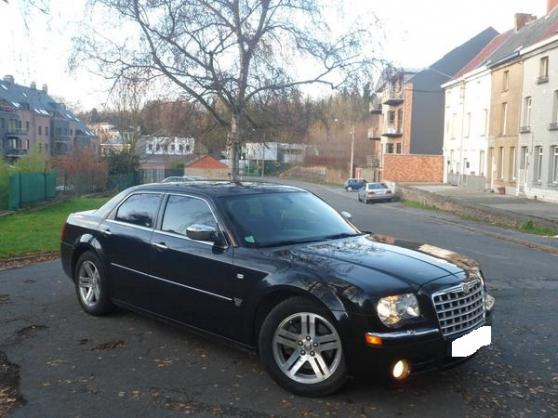 Chrysler 300 C V6