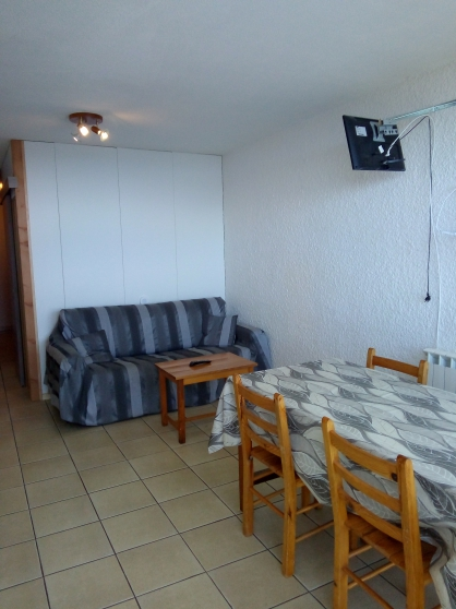 Grand studio cabine les Monts d\'Olmes - Photo 2