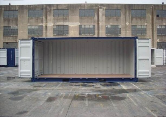 Container OPENSIDE (ouvertures latérales - Photo 2