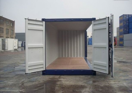 Container OPENSIDE (ouvertures latérales - Photo 3