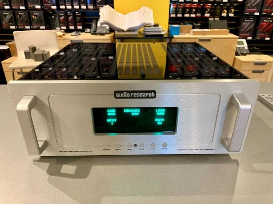 Audio Research REF PHONO 2SE