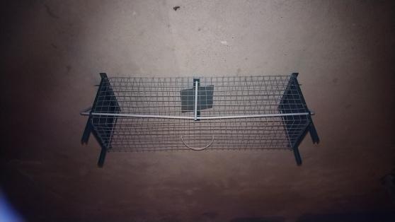 Annonce occasion, vente ou achat 'Nasse / Piège pour rat ou fouine'