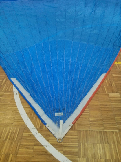 Annonce occasion, vente ou achat 'SPINAKER NORTH SAIL S1'