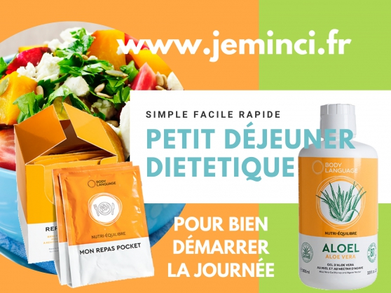 Annonce occasion, vente ou achat 'solution Body Live 30 jours'