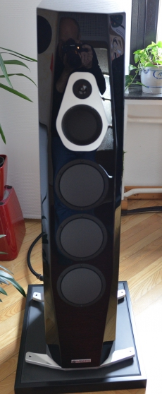 Tidal Audio Vimberg Mino D