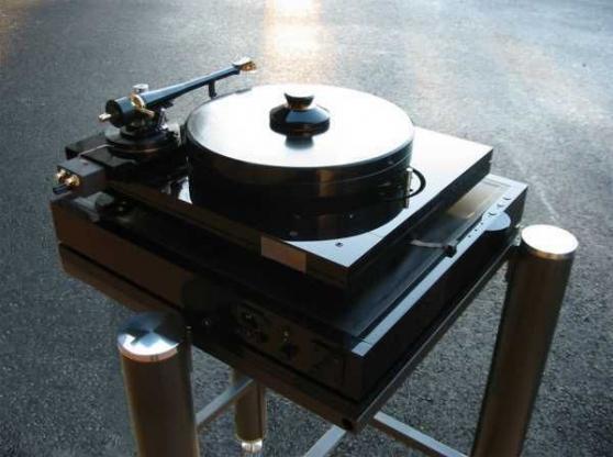 Annonce occasion, vente ou achat 'Audiomeca Belladonna Septum'