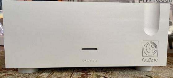 Annonce occasion, vente ou achat 'Ypsilon VPS-100 Phono'