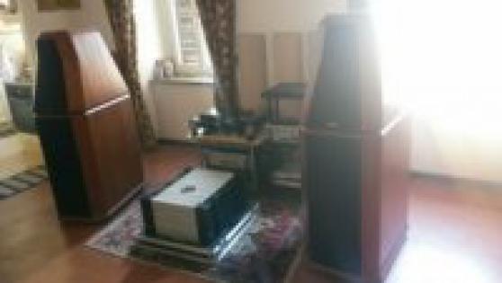 Annonce occasion, vente ou achat 'Schweikert Audio VR7 SE'