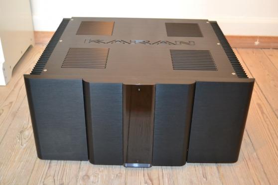Annonce occasion, vente ou achat 'Karan Acoustics KA S 400'