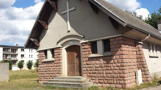 Eglise cherche repreneur