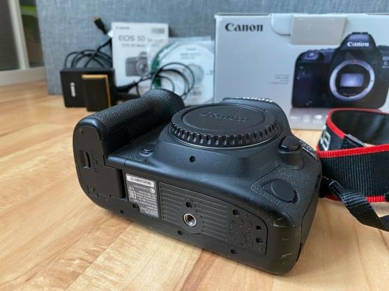 Canon EOS 5D Mark IV - Photo 3