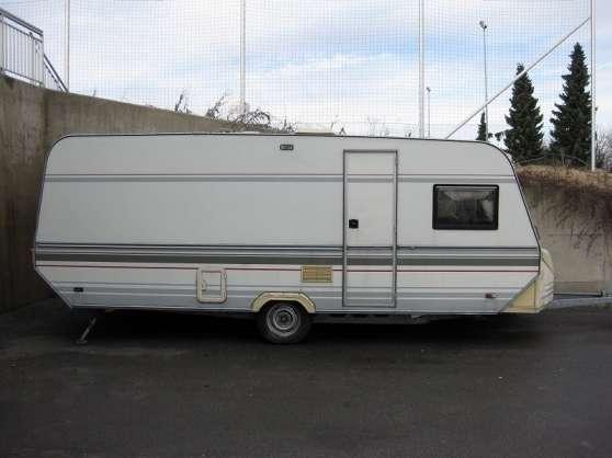 Camping Car Aubagne Occasion