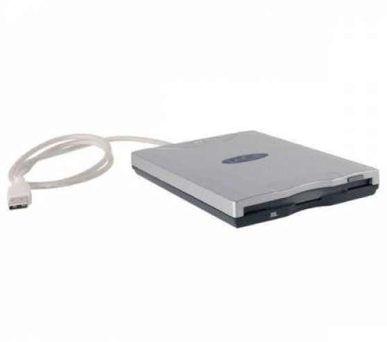 Annonce occasion, vente ou achat 'Lecteur de disquette externe USB 2.0'