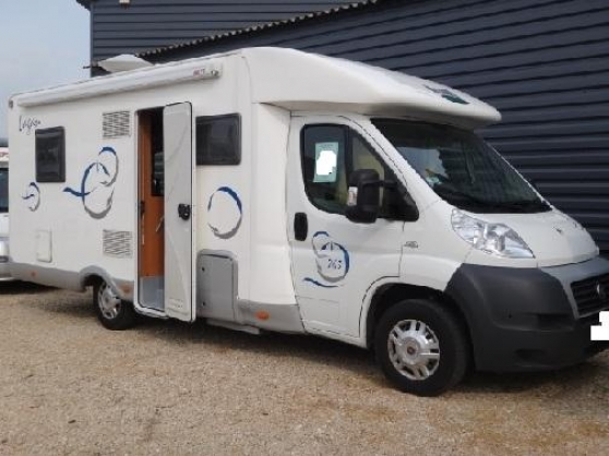 Hivernage Camping Car Mac Louis