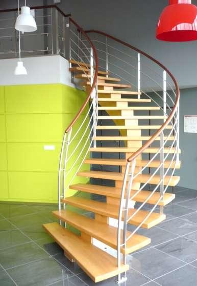 Escalier design sur-mesure