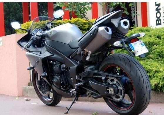Yamaha Yzf R1 1000 inj occasion