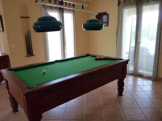 billard bce westbury supreme les matelles sports billard. Black Bedroom Furniture Sets. Home Design Ideas