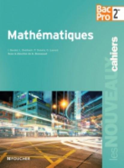 Annonce occasion, vente ou achat 'mathématiques'