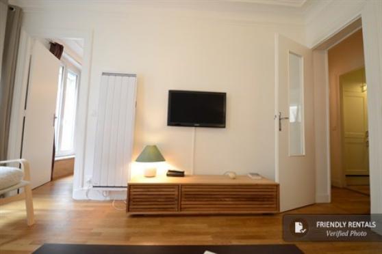 Location Splendide Appartement meublée