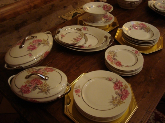 vaisselle ancienne antiquit art brocantes porcelaine illats reference ant por vai. Black Bedroom Furniture Sets. Home Design Ideas