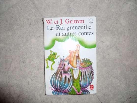Annonce occasion, vente ou achat '18 contes pour enfants'