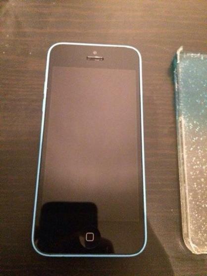 Vente iPhone 5c