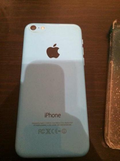 Vente iPhone 5c - Photo 2