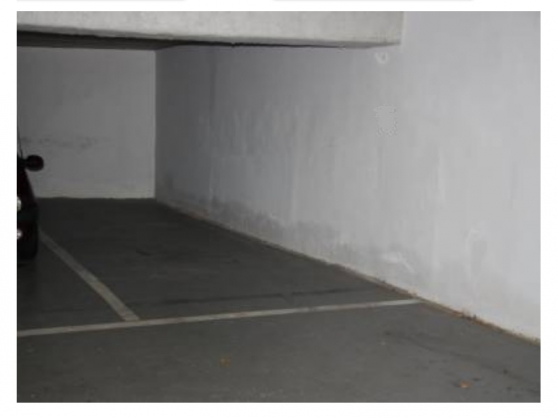 PARKING ENSOUS SOL IDEAL ETUDIANT