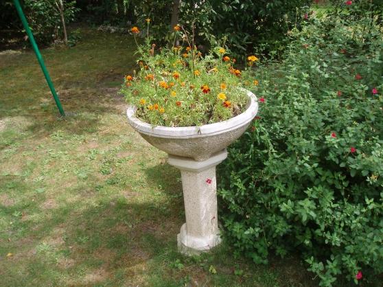 vasque sur pied - Annonce gratuite marche.fr