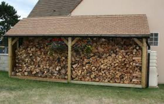 Petite Annonce : Bois de chauffage sec - Pour vos besoins de bois de chauffages plus de soucis.  nous